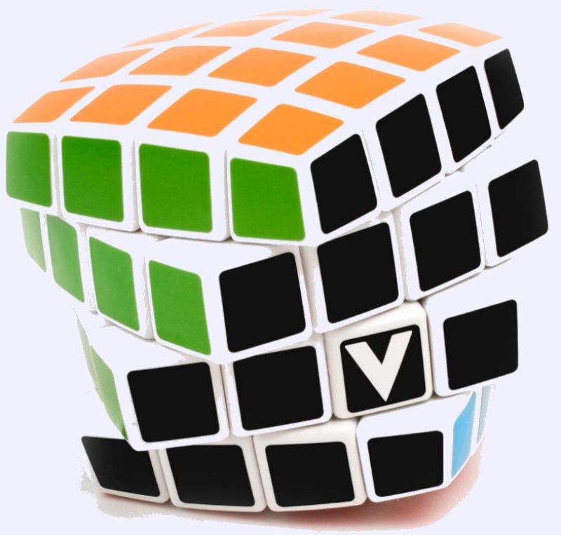 V-cube 4x4x4