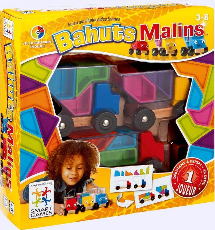 bahuts malins smart games sg015 jeux de nim. Black Bedroom Furniture Sets. Home Design Ideas