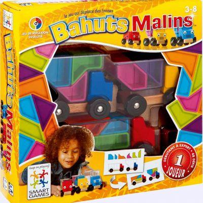 casse t te les trois petits cochons smart games sg019 jeux de nim. Black Bedroom Furniture Sets. Home Design Ideas