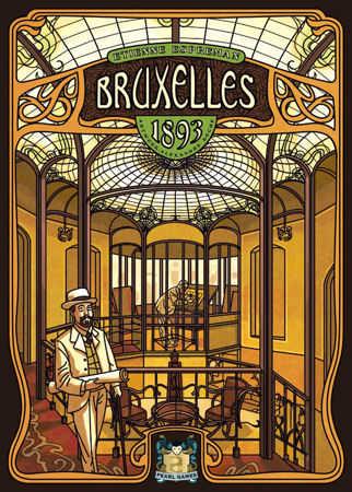 Bruxelles 1893 jeu de soci t chez jeux de nim for Decoration maison games