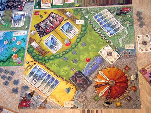 Les chevaliers de la table ronde jeu de soci t chez jeux - Expose sur les chevaliers de la table ronde ...