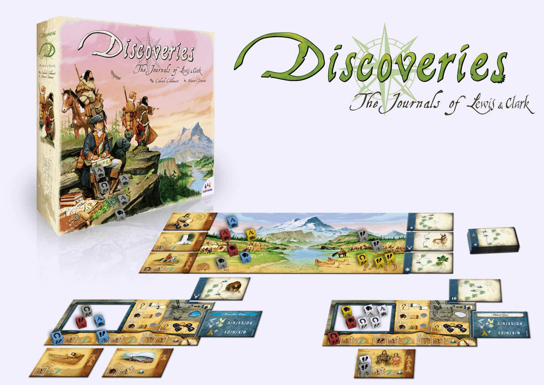 [Ludisme sur table]Jeux de plateaux, de cartes et autres joyeusetés ludique! - Page 14 Discoveries_large03