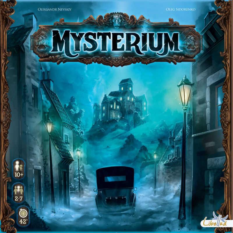 Jeux de société - Page 3 Mysterium_large01