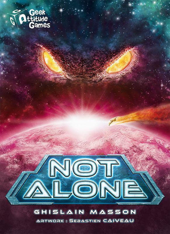 jeu not alone
