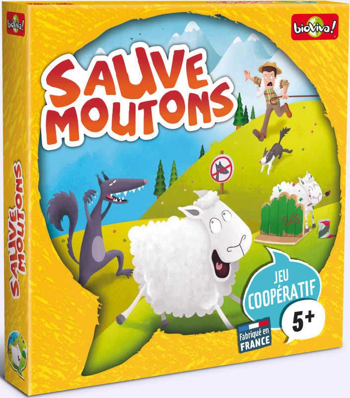 Sauve Moutons  Pour des relations solidaires
