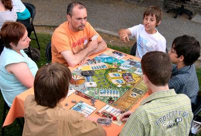 Les chevaliers de la table ronde les photos reportages - Les chevaliers de la table ronde days of wonder ...